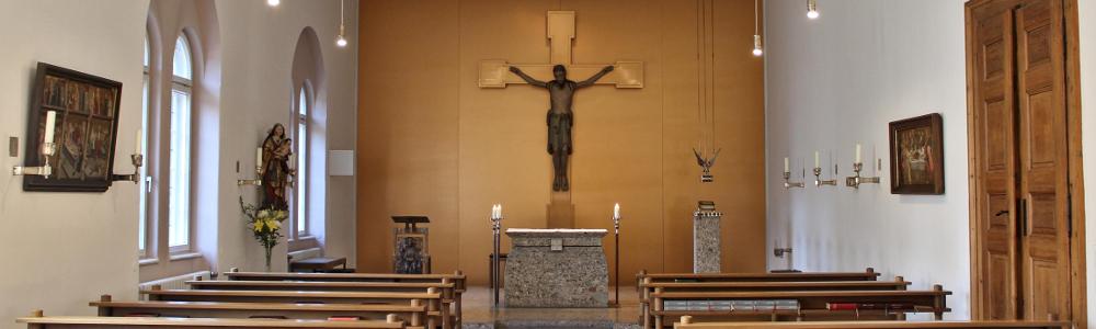 Unser Haus | Gebet